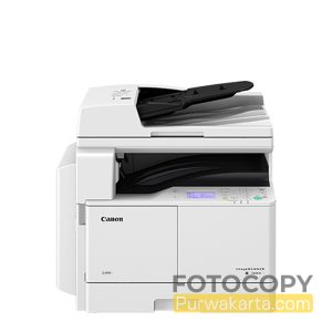Canon imageRUNNER 2006N DADF