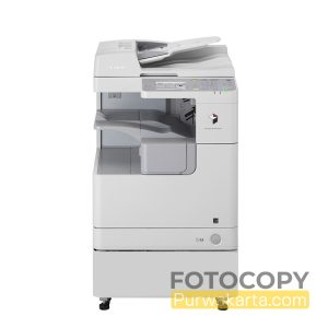 Canon imageRUNNER 2520W DADF