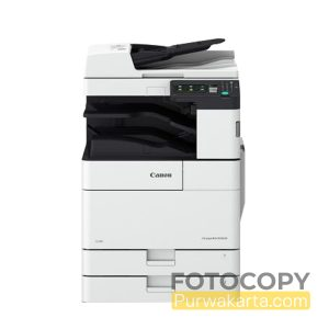 Canon imageRUNNER 2645i DADF